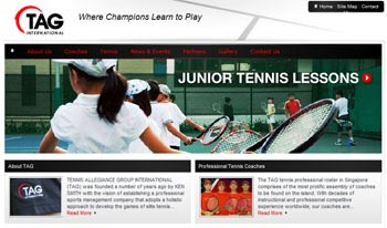 Tennis Allegiance Group