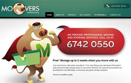 Moovers International
