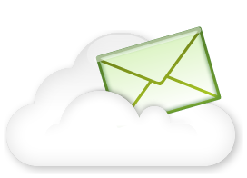Email on the Cloud